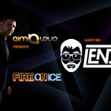 Dim Loud - Fire On Ice Vol. 84 (Incl Guestmix Endless)