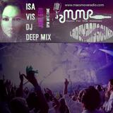 Isa Vis DJ deep mix for massmoveradio.com - 2014, june 5th