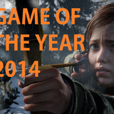 (33) Game of the Year 2014