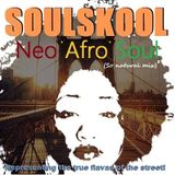 NEO 'AfRO' SOUL (So-natural mix) Feat: Gwendolyn Collins, Kia Bennett, D.Maurice, Nuwamba...