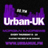 #TheNuKGShow on Urban UK 30/06/16 w/ Extended Old Skool Garage Set B2B w/ DJ Anzlow