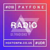 ultraDisko Radio with Payfone