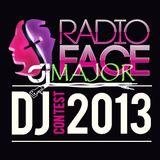Radio Face DJ Contest - Dj Major