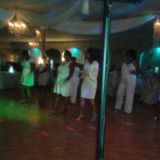Chicago Style Stepping for Tracy & Chauncey's 20th Anniversary- DJ Seko VArner