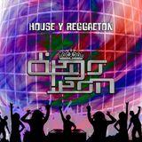 House y reggaeton Mix 2015