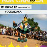 DJ Touba SY (Africa n°1) _ minimix promo Rua Carioca #35