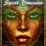 ! Spirit Dimension ! Live Dj set @ Open Air Goa Party