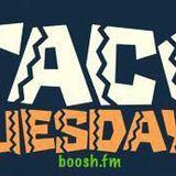 Taco Tuesdays with the Make America Dance Again crew - 20180221