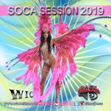 Soca Session 2019 by DJ BASS