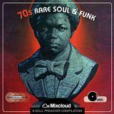 70s: Rare Soul & Funk
