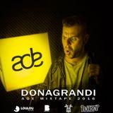 Donagrandi - ADE 2016 Mixtape