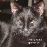 The Icebox Radio Podcast Episode 40