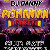 Dj Danny(Stuttgart) -  Romania Party Live Club The Gate Nov.2017
