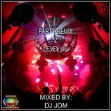Party Remix 2 Level Up Mix