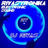RIVASTRONIKA Electronic Sound by Dj Rivas RES083 Podcast