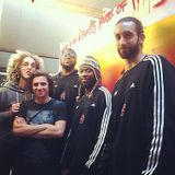 KFMP: The Surrey Heat Players Interview