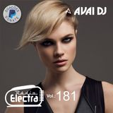 Rádio Electra 181 / Lounge & Alternative Music - Avai Dj