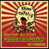 Broken The Brains -2014 Best Mix-