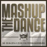 Mashup The Dance Promomix (LIVE)
