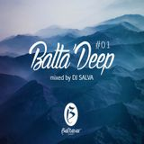 BALTA' DEEP by Salva