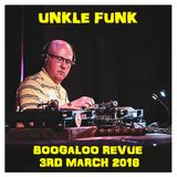 Unkle Funk at Boogaloo Revue