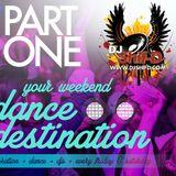 DJ Shif-D Live @ Weekend Dance Destination - House of Loom
