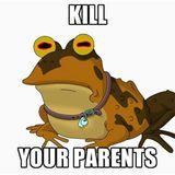 Kid Contra - Kill Your Parents V