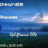 Twinwaves pres. UplifTrance 004 (29-03-013)
