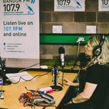Graham & Mandy Bingham - Bangor FM Takeover #8