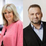 Episode 33 med Ulla Therkelsen og Jesper Lundgaard