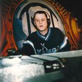 Dj Clarky Metalheadz The Blue Note London UK 20/1/97