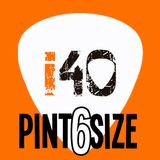 The i40 Pintsize Show - Episode 6