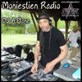 Tommy Wickens aka DJ A.Plane On WMONIE Moniestien Radio