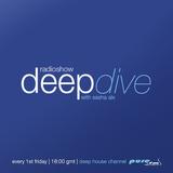 Mixzz - Deepdive 033 (Guest Mix) [05-Apr-2013] on Pure.FM