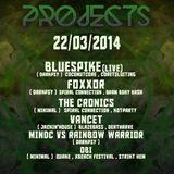 DJ SEt MInd projets 22-3-14