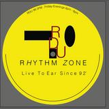 MIKE T, SUBMINIMAL JIM & DREAM.R  RDU98.5FM RHYTHM ZONE 9TH AUGUST 2019