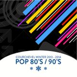Pop 80's - 90's