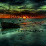Technograssive- Karim yousef special mix @radioDjsLine (july 2016)