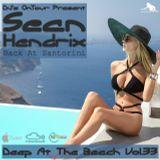 Deep At The Beach Vol.33 (Back At Santorini)