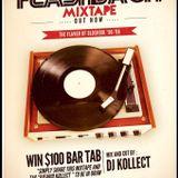 DJ Kollect Flashback MIXTAPE