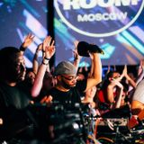 Octave One - Boiler Room Moscow Live Set 05-12-2014