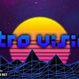 Qbeenio - live @ Retro Vision at Champions Club Police 19 05 2018