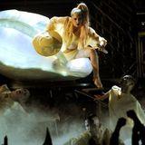 Week 1 - Lady Gaga icon debate with Alim Kheraj