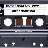 Underground City (Popoli)  Ricky Morrison DJ (tape)