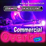Commercial Overkill Vol.1