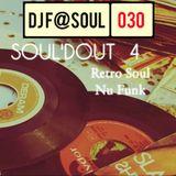 Soul'dOut Vol04 (Retro Soul and Nu Funk)