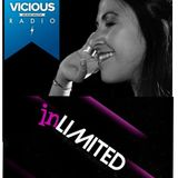 INLIMITED SESSION EPISODE 4 VICIOUS RADIO 31/07/12