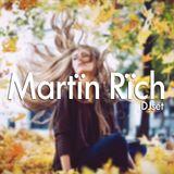 Autumn Vibes Mix 2 - MAR2014 - By Martïn Rïch