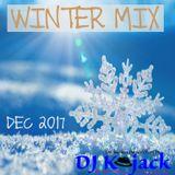 DJ KOJACK DECEMBER 2017 WINTER MIX