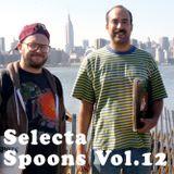 Selecta Spoons Vol.12